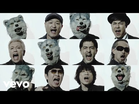MAN WITH A MISSION ft. Tokyo Ska Paradise Orchestra - Freak It! (Official Video)