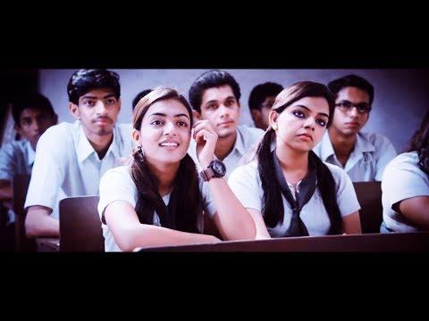 Nazriya cute love expression| Whatsapp status tamil