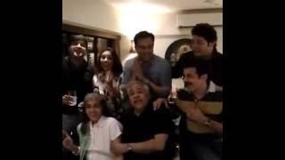 'Sarabhai Vs Sarabhai' Reunion: Watch The Cast Sing The Theme Song! | itimes