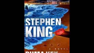 Duma Key - 20 Second Book Review