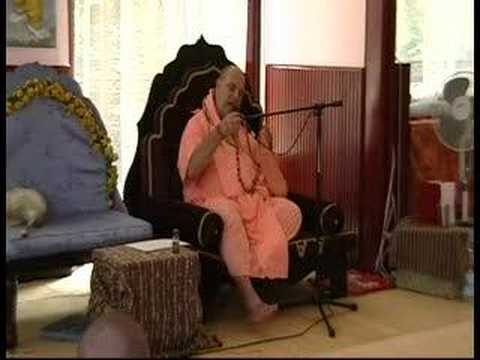 Practical Advice on Chanting - H.H.Jayapataka Swami Maharaja.