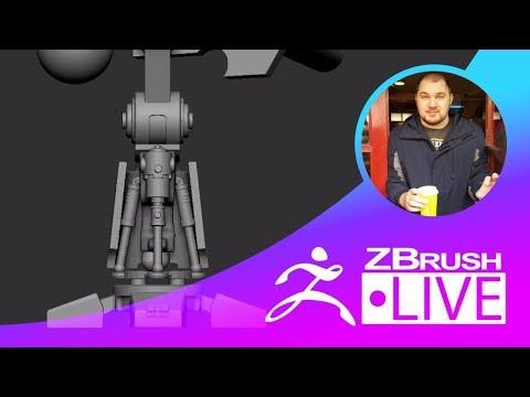 Pixologic ZBrush | Vlogfund