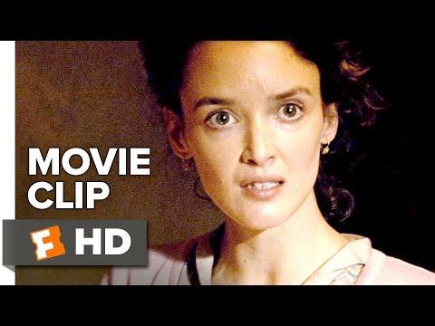 Anthropoid Movie CLIP - Target (2016) - Cillian Murphy Movie