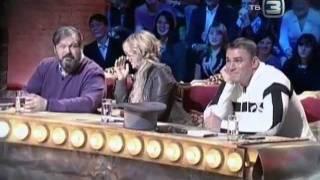 Удиви меня (2 сезон, 09 выпуск, 12.11.2011)