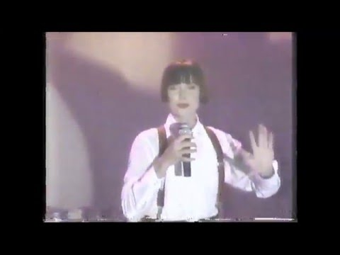 Swing Out Sister - Breakout (live on American Bandstand 1987)