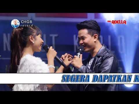 SYAIR DAN MELODY - Duet Romantis terbaru ANDI KDI & TASYA ROSMALA [PREVIEW]