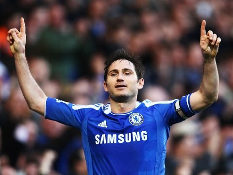 Frank Lampard ● Top 10 Goals
