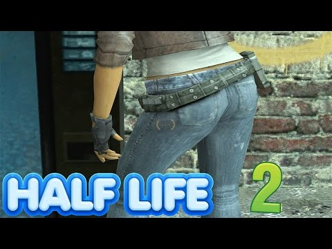 Half Life 2 - Alyx Vance is HOT (SNIPING IN Half Life 2) from YouTube · Duration:  4 minutes 10 seconds