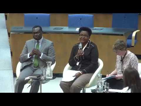 Tackling Inequalities at the Global Festival of Ideas for Sustainable Development