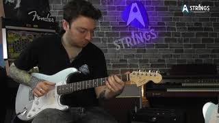 Squier Affinity Strat & Tele - Great guitars for the money!