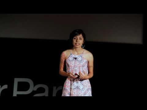 Native Youth Are More Than Statistics | Elyssa (Sierra) Concha | TEDxYouth@DinosaurPark
