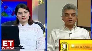 CMIE's Mahesh Vyas On Seasonally Weak Quarter For Capex