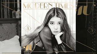 [FULL ALBUM] IU(아이유)- Modern Times (The 3rd Album)