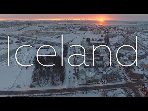 Iceland   Christmas trip 2017
