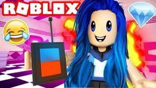 Jugando juegos HILARIOUS en Roblox!