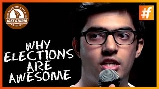 5 reasons why elections are awesome