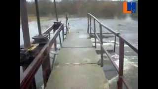 Большая Вода. Ляховичи. 13.04.2013.