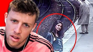 Weirdest Things Caught on Security Cameras!