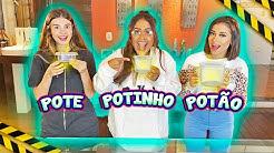 POTE POTINHO POTÃO !!!