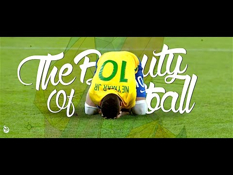 The Beauty of Football - 2016