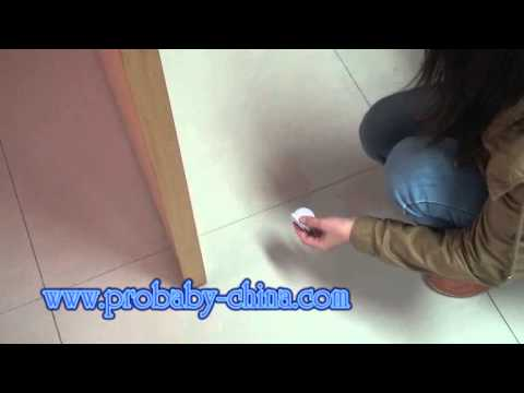Magnetic door stopper from Guangzhou Prodigy Daily Production Co., Ltd