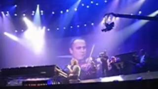 Yanni - Until The Last Moment (Yanni Live Tour 2004)