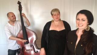 Exactly Like You - Double Bass Double Voice