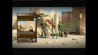 uncharted 3 en ligne MME/village du desert 13-4