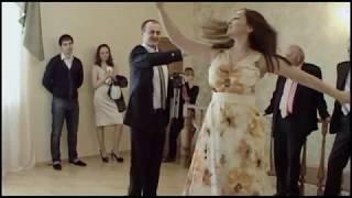 Грузинская Свадьба Жених едет к невесте