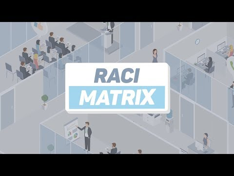 The RACI matrix: Your blueprint for project success | CIO
