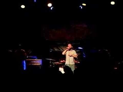 Clutch - What Would A Wookie Do - Live @ Bowery Ballroom NYC 08-31-2007