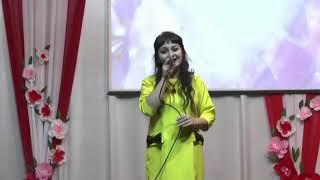 Свекровушка Юлия Долгова