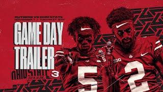 2020 Ohio State Football: Rutgers Trailer