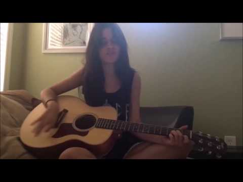 Camila Cabello Acoustic Covers (Stressed Out, Love Yourself, Work)
