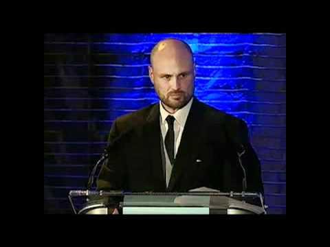 THE OLIVIER REBBOT AWARD 2012