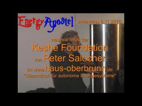 Keshe-Foundation PeterSalocher