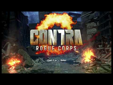"""Contra Rogue Corp Discussion and Review """"Is it really as awful as they say?"""""""