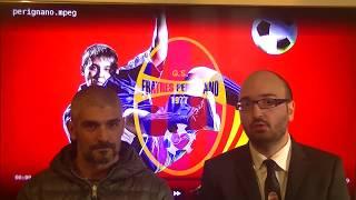 Interviste post partita Fratres Perignano-Centro Storico Lebowski