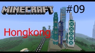 Minecraft - Hongkong [HD+] [Download] #09