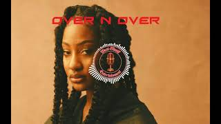 [FREE]OVER N OVER''| Tems x Omar Lay type beat | Afro beat with hook | [Prod by Mista Kay]
