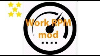 """[""""Work RPM"""", """"Mod Vorstellung Farming Simulator Ls17: Work RPM""""]"""