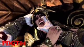 Download Video Sexually Explicit Sodomized Adventures Of Kratos: Prologue (Part 15) MP3 3GP MP4