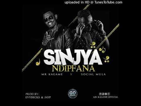 Download Sinjya Ndipfana by Mr Kagame Ft Social Mula New Rwandan Music 2018   YouTube 360p