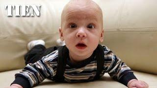 10 Verboden Babynamen