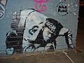 Capture de la vidéo Banksy Graffiti Artist 2010 Full Documentary