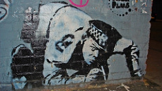 Banksy GRAFFITI ARTIST 2010 FULL Documentary