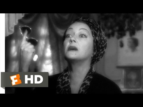 I Am Big, It's the Pictures That Got Small  Sunset Blvd. 28 Movie  1950 HD