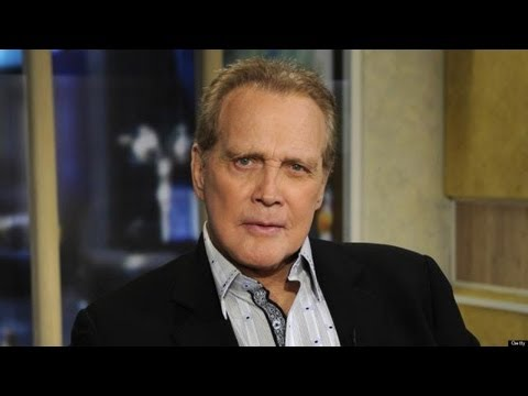 Lee Majors Discusses Aging in Hollywood  HPL
