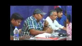 PART 1 -TNTJ வுடன் தூத்துக்குடி கிறிஸ்தவர்கள் செய்த விவாத ஒப்பந்தம்