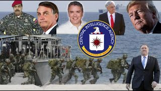 ✅✅Trump, Bolsonaro, Duque y Piñera… acecho Maduro…  (Noticias de Venezuela Hoy Sin Mentiras)
